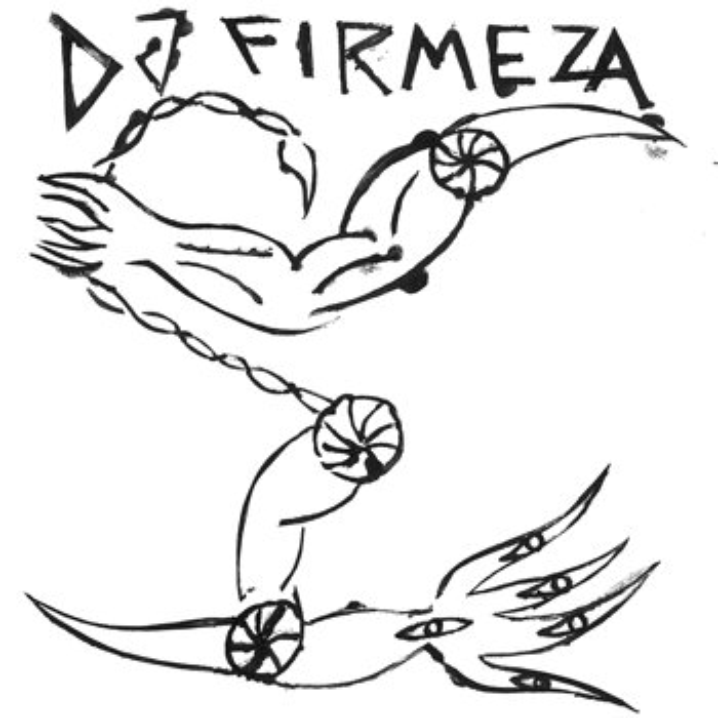 Cover art - DJ Firmeza: Alma Do Meu Pai