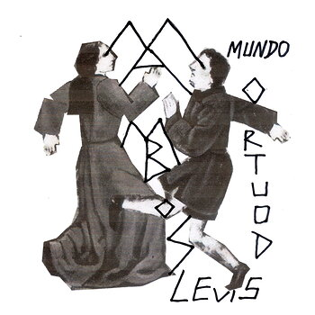 Cover art - Various Artists: Mambos Levis D'Outro Mundo