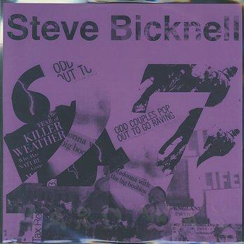 Cover art - Steve Bicknell: Track 12