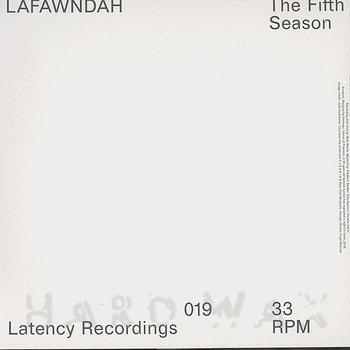 Cover art - Lafawndah: The Fifth Season