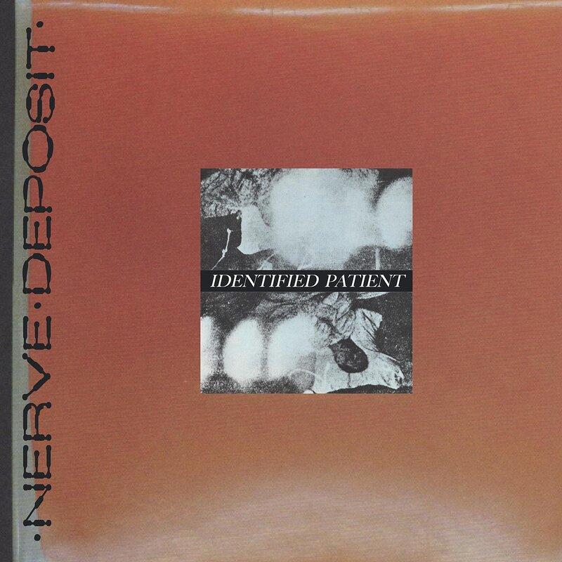 Cover art - Identified Patient: Nerve Deposit
