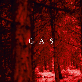 Cover art - Gas: Zauberberg
