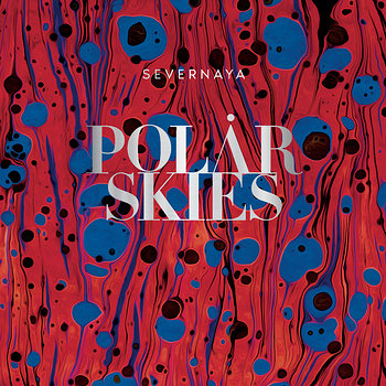 Cover art - Severnaya: Polar Skies