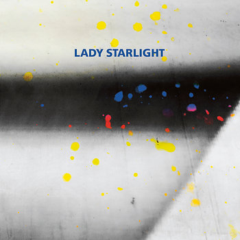 Cover art - Lady Starlight: Which One of Us Is Me?
