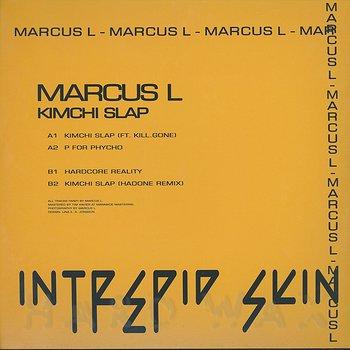 Cover art - Marcus L: Kimchi Slap