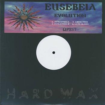 Cover art - Eusebeia: Evolution
