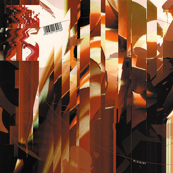 Cover art - Amon Tobin: Mission