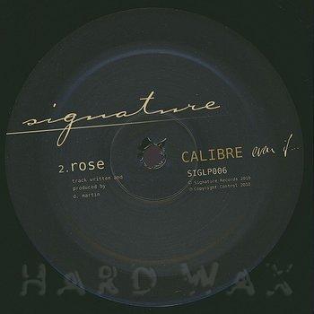 Cover art - Calibre: Even If...