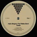 Cover art - Hailu Mergia & The Walias Band: Tezeta