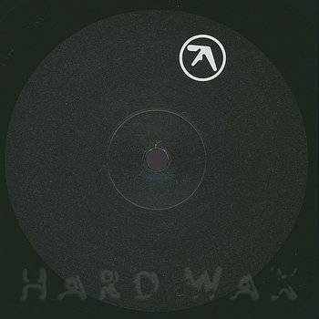 Cover art - Aphex Twin: Collapse EP
