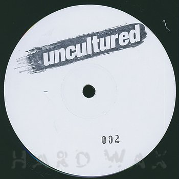 Cover art - Unknown Artist: Uncultured 002