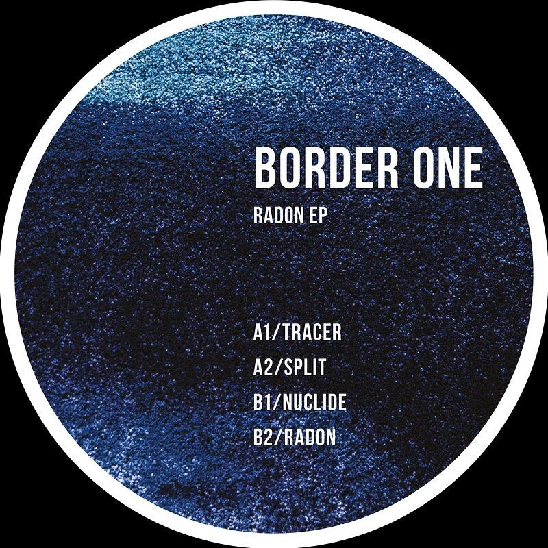 Cover art - Border One: Radon