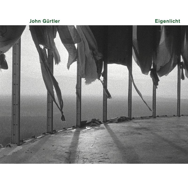 Cover art - John Gürtler: Eigenlicht