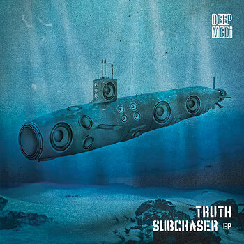 Cover art - Truth: Subchaser
