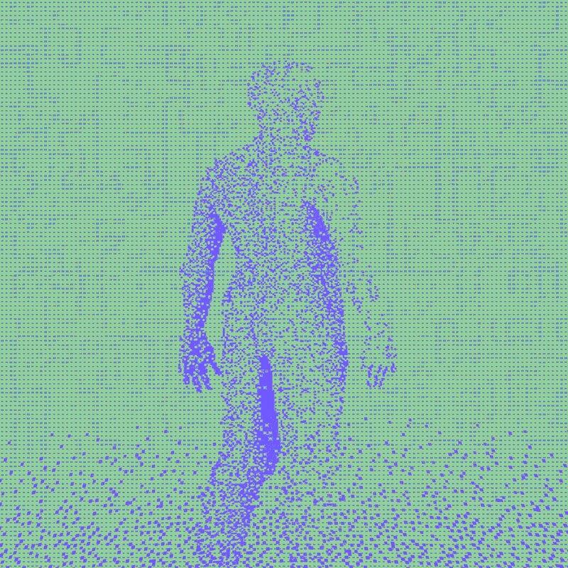 Cover art - Computer Data: Ego