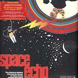 Cover art - Various Artists: Space Echo - The Mystery Behind The Cosmic Sound Of Cabo Verde Finally Revealed!