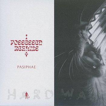 Cover art - Pasiphae: Possessed Realms