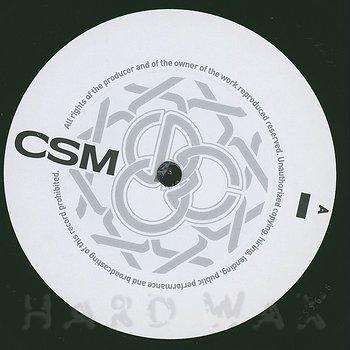 Cover art - Selway: CSM I