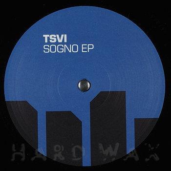 Cover art - TSVI: Sogno
