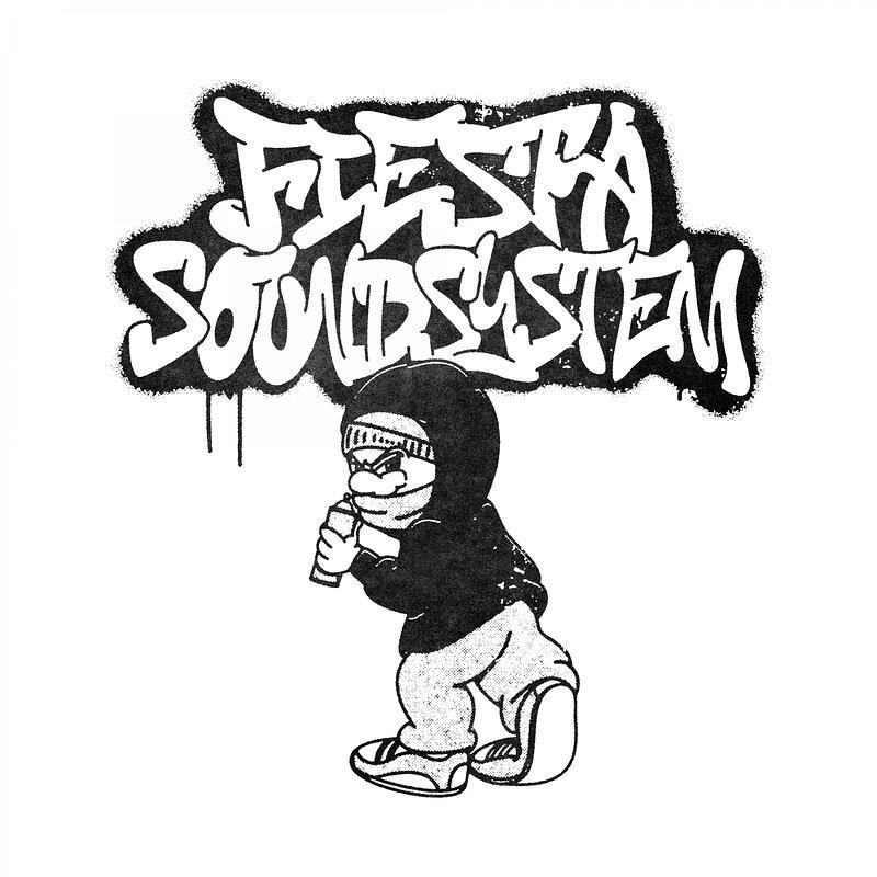 Cover art - Fiesta Soundsystem: Rites of Passage