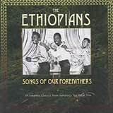 Cover art - The Ethiopians: Songs Of Our Forefathers