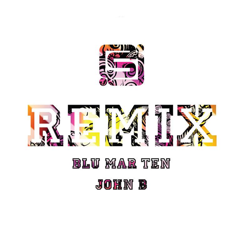 Cover art - Seba: Seba Remixes Vol.1