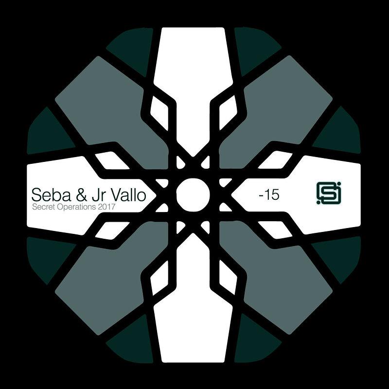 Cover art - Seba & Jr Vallo: -15