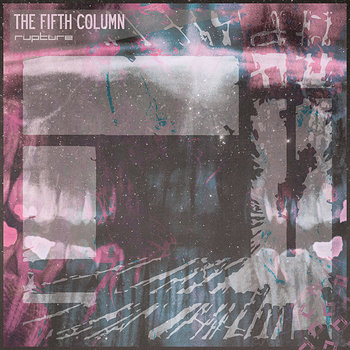 Cover art - Various Artists: The Fifth Column LP