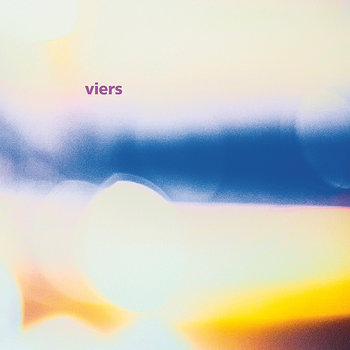 Cover art - Viers: Let My Mind Breathe EP