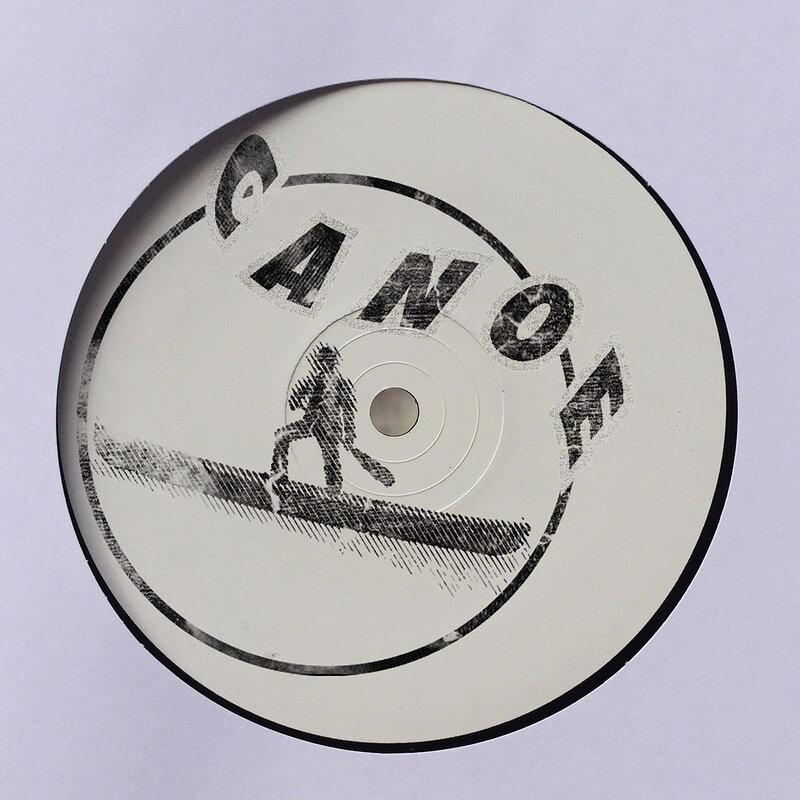 Cover art - Nyra: Canoe 001