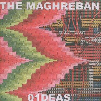 Cover art - The Maghreban: 01Deas
