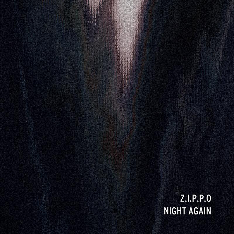 Cover art - Z.I.P.P.O.: Night Again