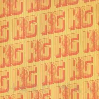 Cover art - KG: KG EP