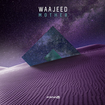 Cover art - Waajeed: Mother