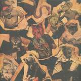 Cover art - Gari Romalis: M.O.D.