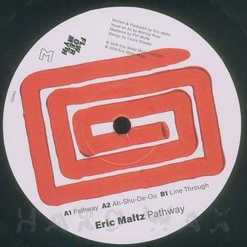 Cover art - Eric Maltz: Pathway