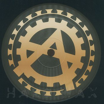 Cover art - AU: Io