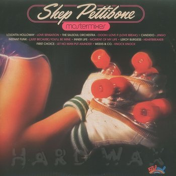Cover art - Various Artists: Shep Pettibone Mastermixes