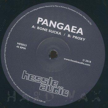 Cover art - Pangaea: Bone Sucka