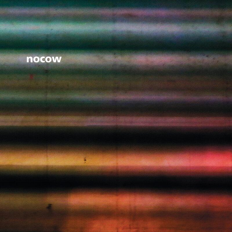 Cover art - Nocow: Voda