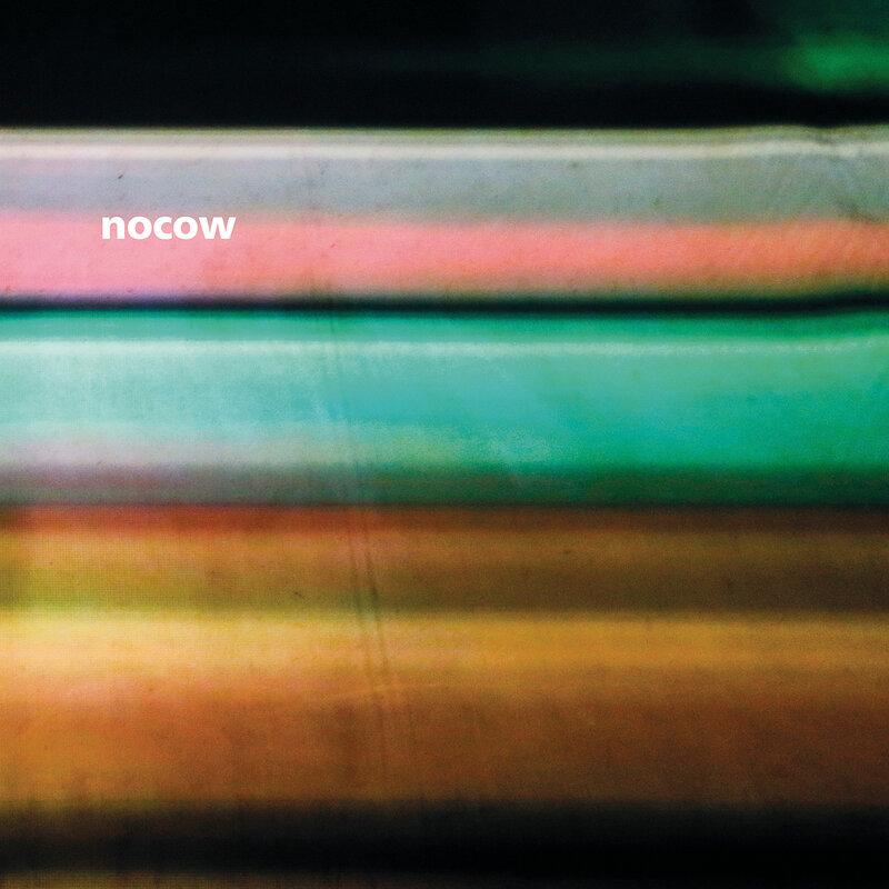 Cover art - Nocow: Vozduh