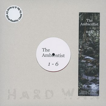 Cover art - The Ambientist: 1 - 6