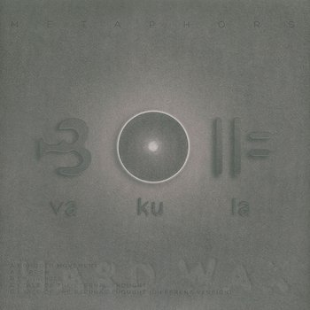 Cover art - Vakula: Metaphors