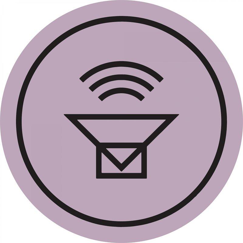 Cover art - Omar Santis & Håkan Lidbo: Sustain EP