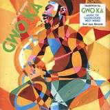 Cover art - Tradisyon Ka: Gwo Ka - Music Of Guadeloupe, West Indies
