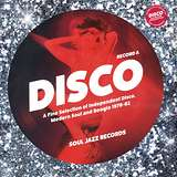 Cover art - Various Artists: Disco - Record A
