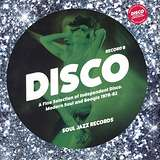 Cover art - Various Artists: Disco - Record B