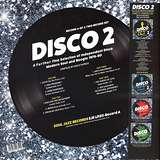 Cover art - Various Artists: Disco 2 - Record A