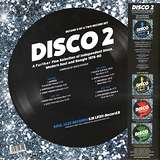 Cover art - Various Artists: Disco 2 - Record B