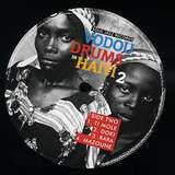 Cover art - Drummers Of The Societe Absolument Guinin: Vodou Drums In Haiti 2